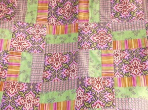Custom Quilts $150