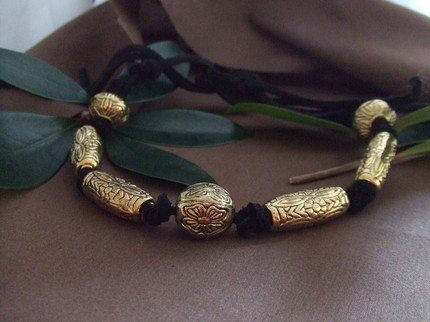 Egypt Necklace $20