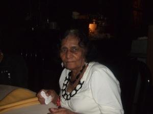 Happy 85th Birthday Grandma
