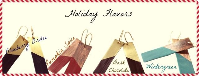 Holiday Flavors