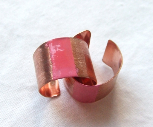 PINK Glory Rings