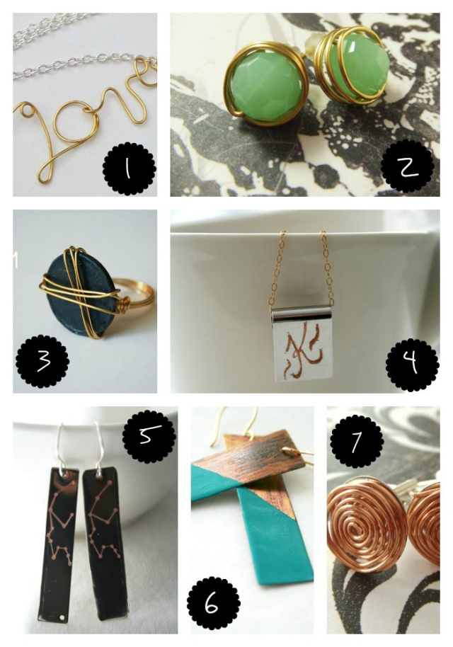 The Pink Locket's Holiday Gift Guide