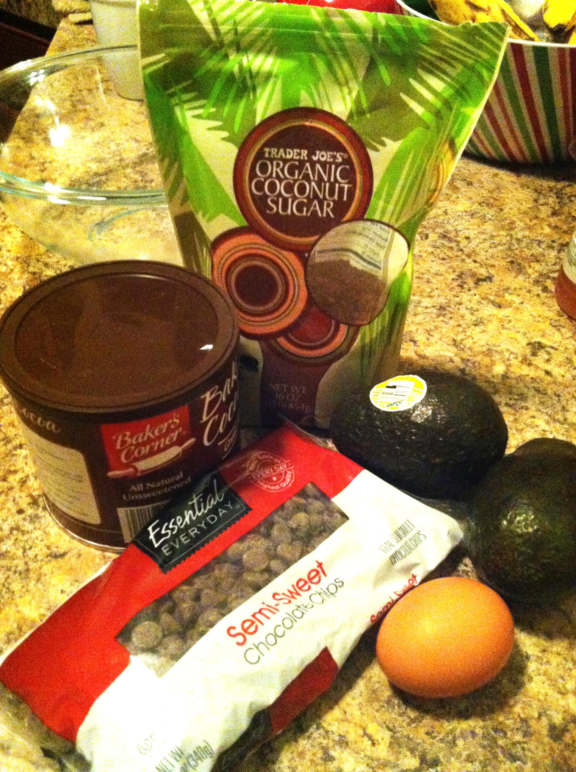 how to make avocadi chips