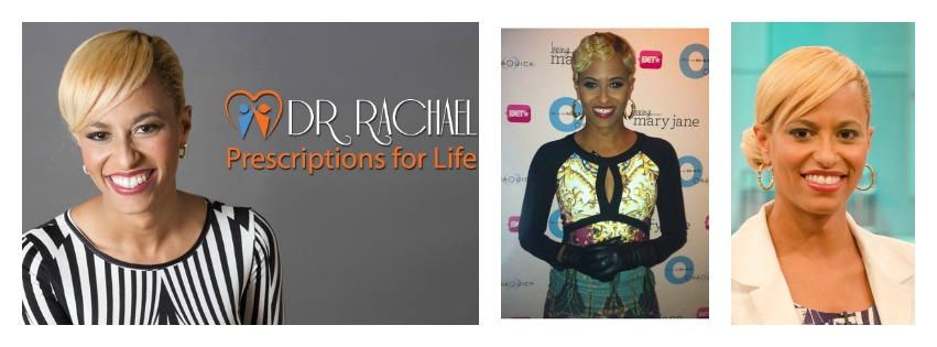Dr. Rachel Ross