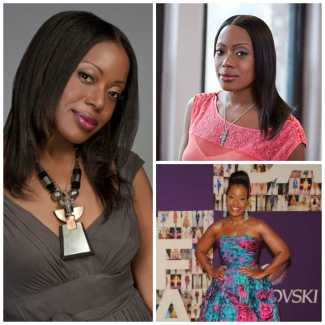 Tracy Reese Collage