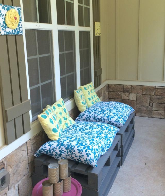 Patio Furniture 1