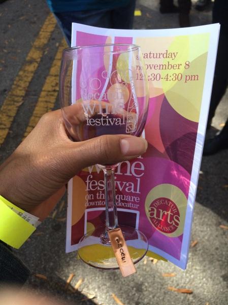 Decatur Wine Festival