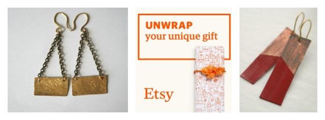 Sunday Handmade Jewelry Etsy Gifts 1