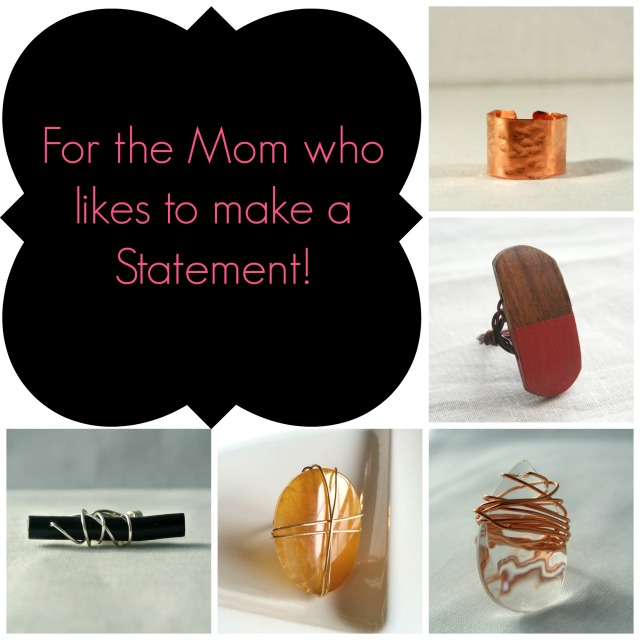 Mother's Day Promo jewelry